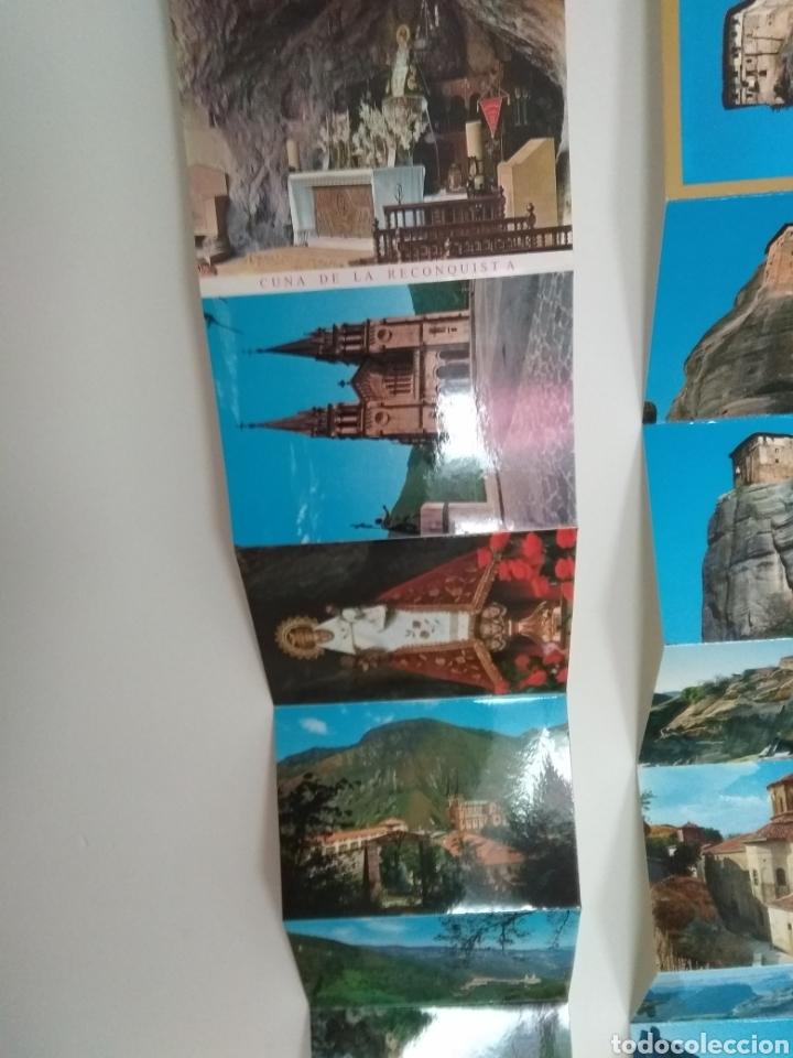 Postales: Lote de recuerdo de fotos postales - Foto 7 - 125085978
