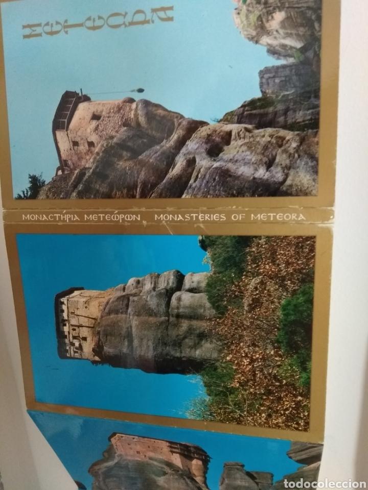 Postales: Lote de recuerdo de fotos postales - Foto 9 - 125085978