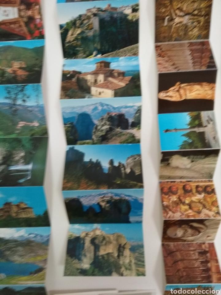 Postales: Lote de recuerdo de fotos postales - Foto 11 - 125085978