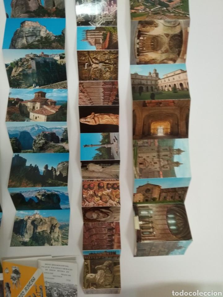 Postales: Lote de recuerdo de fotos postales - Foto 13 - 125085978