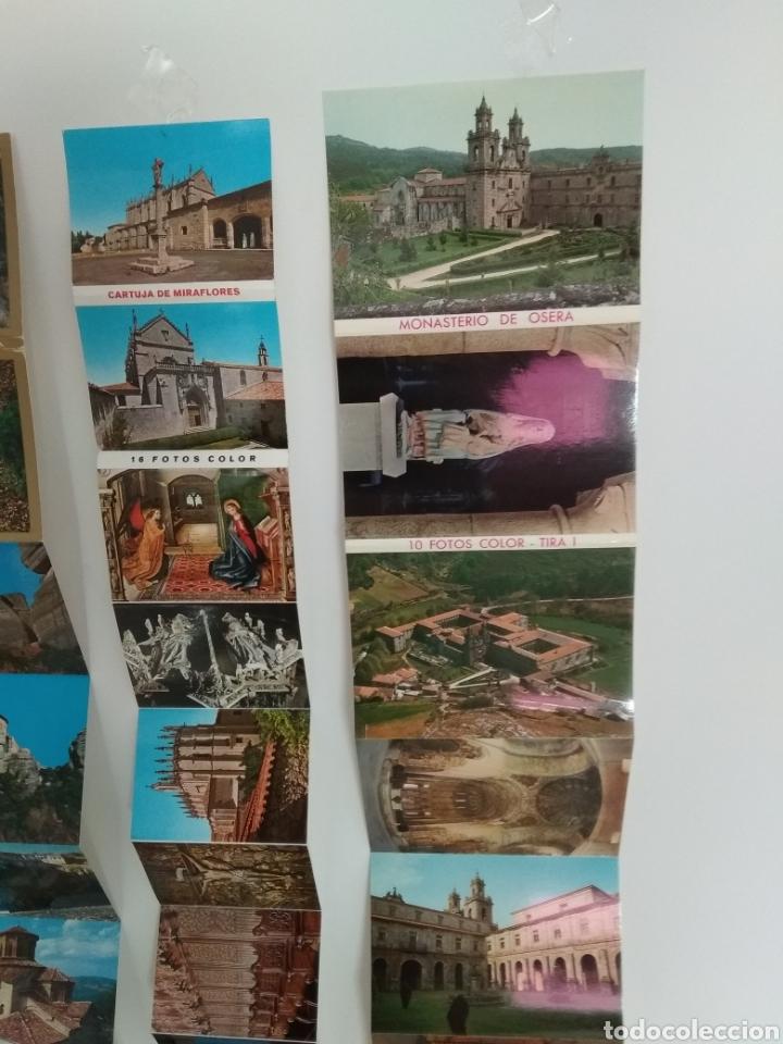 Postales: Lote de recuerdo de fotos postales - Foto 14 - 125085978