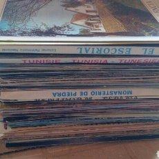 Postales: LOTE DE MAS DE 250 POSTALES - AÑOS 70 .ZXY.. Lote 130332620