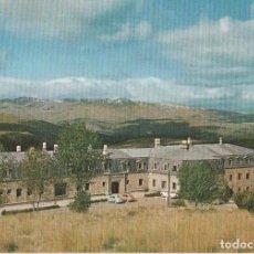 Postales: POSTALES POSTAL GREDOS AVILA MATA SELLOS. Lote 130964560