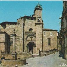 Postales: POSTALES POSTAL ORENSE MATA SELLOS. Lote 130964704