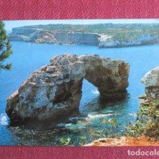 Postales: 5647 SPAIN ESPAÑA ESPAGNE BALEARES MALLORCA SANTANY, ES PONTAS. Lote 131007380