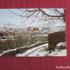 Postales: 5664 SPAIN ESPAÑA ESPAGNE CASTILLA Y LEÓN SALAMANCA BEJAR VISTA GENERAL. Lote 131007992
