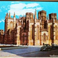 Postales: TARJETA POSTAL POSTALES PUBLICIDAD BATALHA MOSTEIRO MONASTERIO PORTUGAL. Lote 131372834