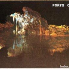 Postales: TARJETA POSTAL POSTALES PUBLICIDAD CUEVAS PORTO CRISTO MALLORCA. Lote 131455546