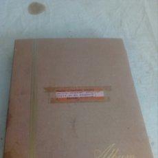 Postales: ÁLBUM DE POSTALES CON 87 POSTALES VIAJES A PORTUGAL Y PIRINEOS. Lote 133375241