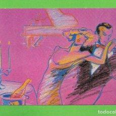 Postales: POSTAL - HOTELES N H -. Lote 133966362