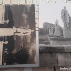 Postales: BURGOS, REPORTAJES GRAFICOS FEDE, AÑOS 50. Lote 135133754