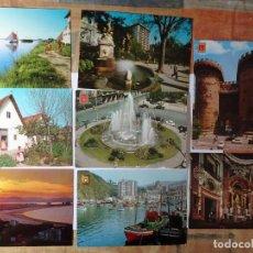 Postales: LOTE DE 8 POSTALES CPSM ESPAÑA, VARIADAS , VER FOTOS. Lote 135318234