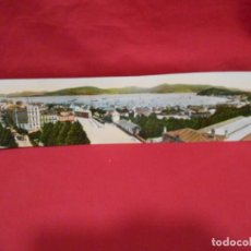 Postales: ANTIGUA POSTAL PANORAMICA DE CIUDAD ESPAÑOLA - PPOS SIGLO XX -. Lote 136305414