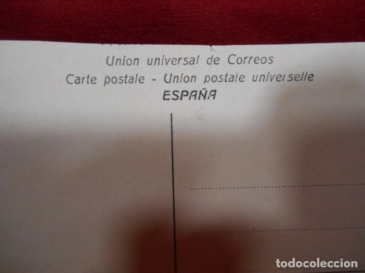 Postales: ANTIGUA POSTAL PANORAMICA DE CIUDAD ESPAÑOLA - PPOS SIGLO XX - - Foto 6 - 136305414