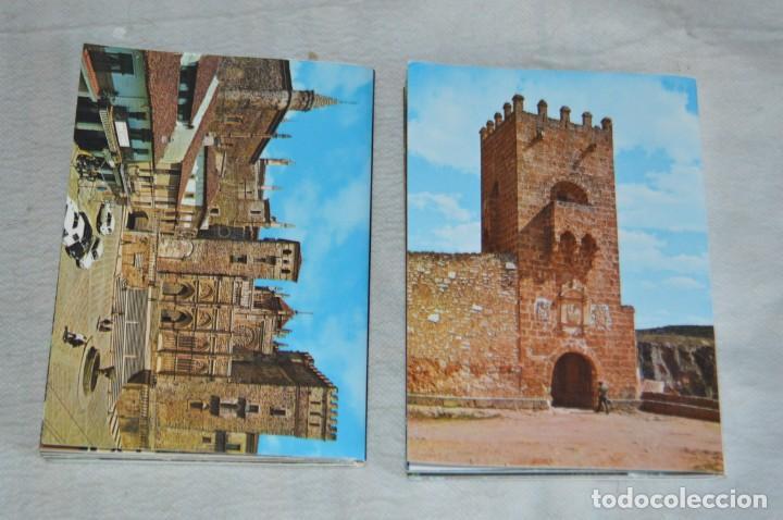 Postales: LOTE DE 6 LIBRITOS DE POSTALES VARIADOS - SIN CIRCULAR - SALAMANCA, VALENCIA, CORUÑA... - ENVÍO 24H - Foto 3 - 137306122