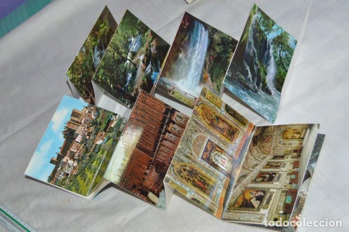 Postales: LOTE DE 6 LIBRITOS DE POSTALES VARIADOS - SIN CIRCULAR - SALAMANCA, VALENCIA, CORUÑA... - ENVÍO 24H - Foto 4 - 137306122