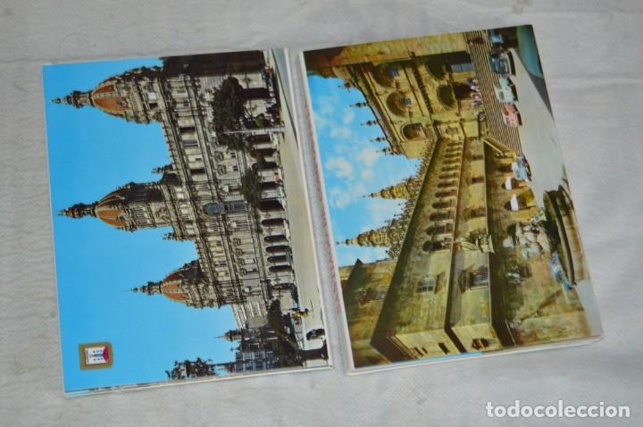 Postales: LOTE DE 6 LIBRITOS DE POSTALES VARIADOS - SIN CIRCULAR - SALAMANCA, VALENCIA, CORUÑA... - ENVÍO 24H - Foto 6 - 137306122