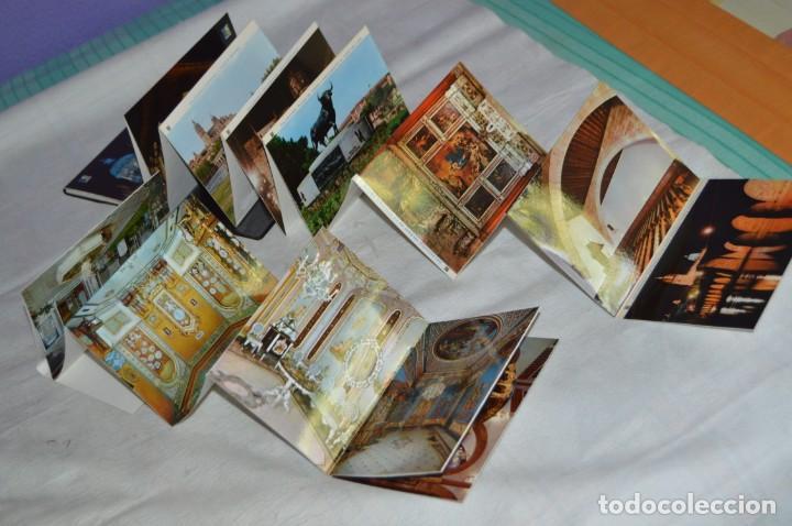 Postales: LOTE DE 6 LIBRITOS DE POSTALES VARIADOS - SIN CIRCULAR - SALAMANCA, VALENCIA, CORUÑA... - ENVÍO 24H - Foto 10 - 137306122