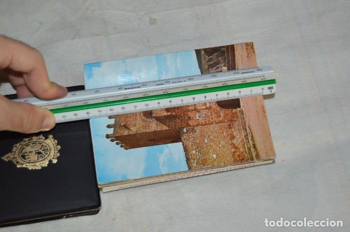 Postales: LOTE DE 6 LIBRITOS DE POSTALES VARIADOS - SIN CIRCULAR - SALAMANCA, VALENCIA, CORUÑA... - ENVÍO 24H - Foto 11 - 137306122