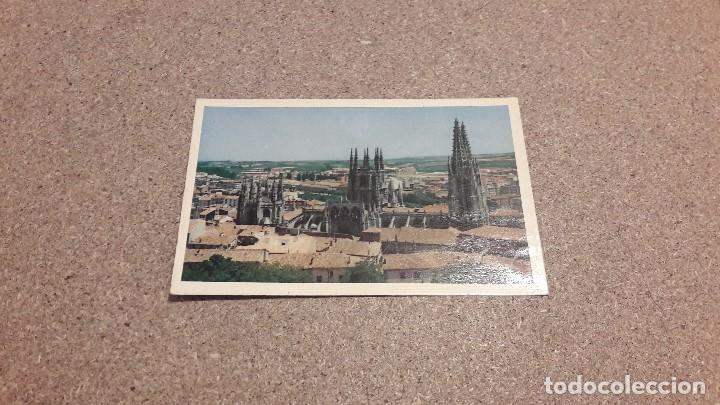 Postales: POSTALES......DOS ANTIGUAS POSTALES DE BURGOS...... - Foto 4 - 137400258