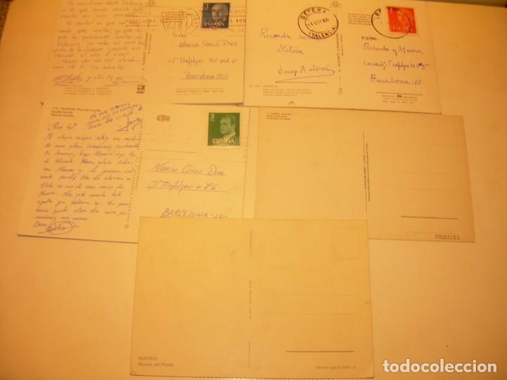 Postales: 13 POSTALES DE DISTINTAS POBLACIONES...VER FOTOS. - Foto 5 - 139596338