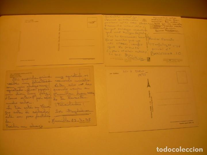 Postales: 13 POSTALES DE DISTINTAS POBLACIONES...VER FOTOS. - Foto 6 - 139596338