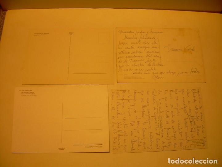 Postales: 13 POSTALES DE DISTINTAS POBLACIONES...VER FOTOS. - Foto 7 - 139596338