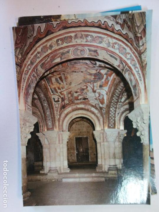 BJS.SAN ISIDRO.LEON.CIRCULADA. EDT. ARRIBAS.N 73. (Postales - España - Sin Clasificar Moderna (desde 1.940))