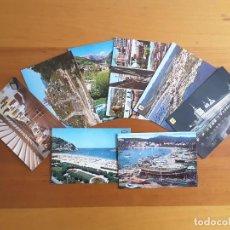 Postales: LOTE POSTALES ESPAÑA. Lote 142225142
