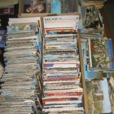 Postales: 2000 POSTALES EN COLOR. Lote 143685306