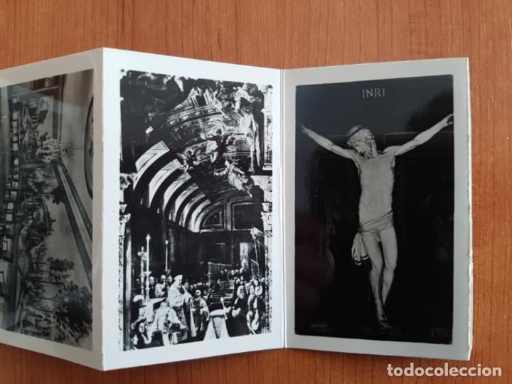 Postales: EL ESCORIAL - 24 FOTOGRAFÍAS ARTÍSTICAS - HELIOTIPIA B/N - Foto 2 - 144551934
