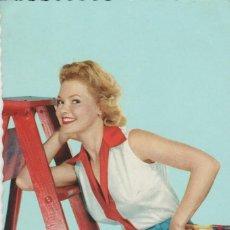 Postales: POSTALES POSTAL CHICA MODELO AÑO 1961. Lote 145256142