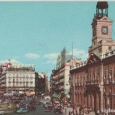 Postais: POSTALES POSTAL MADRID 1962. Lote 161912637