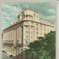 Postales: POSTALES POSTAL HOTEL WELLINGTONG AÑOS 50 EDITA FOURNIER. Lote 222831986