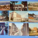 Postales: LOTE 35 POSTALES LA MAYORÍA DE LAS ISLAS CANARIAS. Lote 146153834