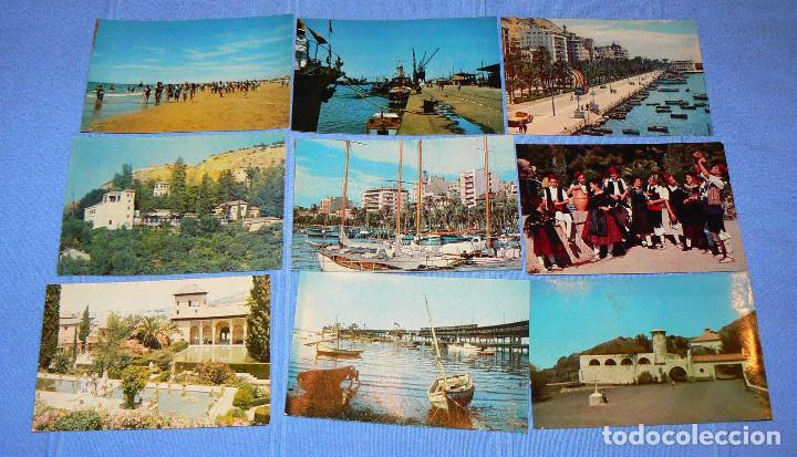 Postales: Lote 35 postales la mayoría de las Islas Canarias - Foto 3 - 146153834
