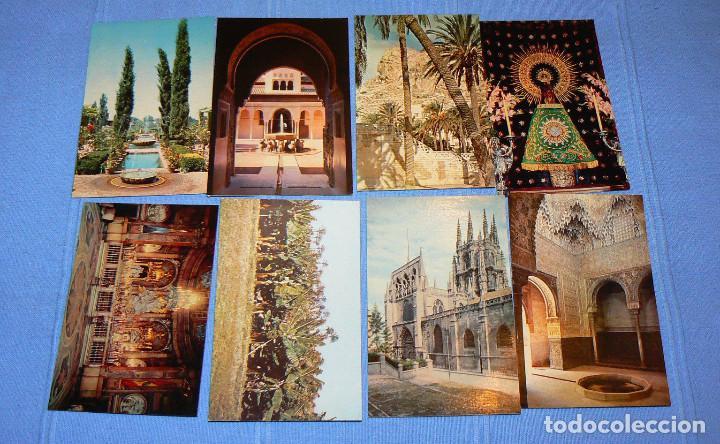 Postales: Lote 35 postales la mayoría de las Islas Canarias - Foto 4 - 146153834
