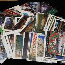 Postales: LOTE DE 89 POSTALES DE ESPAÑA Y DE PROPAGANDA. Lote 146995590