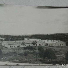 Postales: FOTO POSTAL NO LOCALIZADA, NO PONE DE DONDE ES, POR EL REVERSO FIRMAS Y DEDICATORIAS.. Lote 147388774
