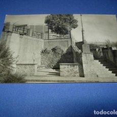 Postales: POSTAL DE CALDES DE MALAVELLA: FONT DE LA MINA (COM.PRAT NUM.31). Lote 147504110