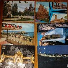 Postales: LOTE POSTALES. Lote 147763537