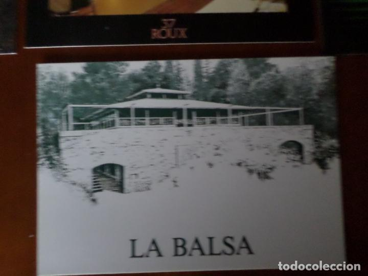 Postales: 6 POSTALES DE DISEÑO DE BARCELONA - Foto 8 - 150649314