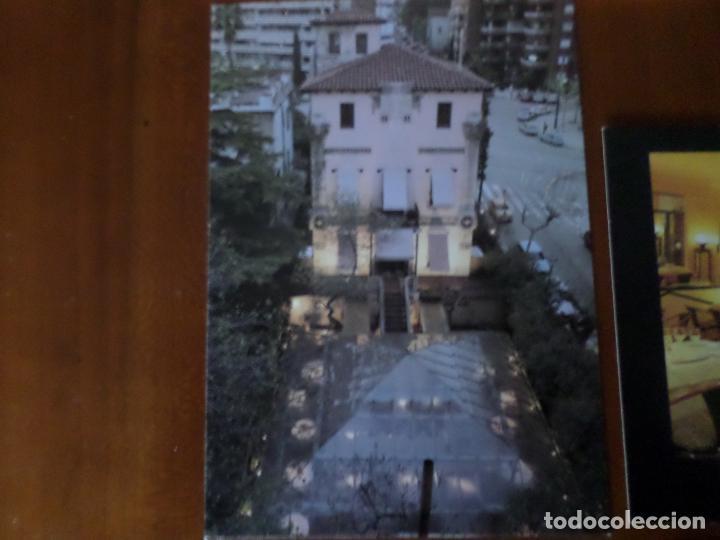 Postales: 6 POSTALES DE DISEÑO DE BARCELONA - Foto 9 - 150649314