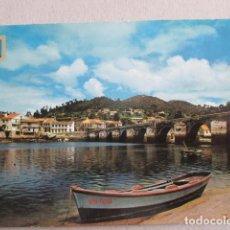 Postales: 6356 SPAIN ESPAÑA ESPAGNE IMAGENES ESCUDO DE ORO PRIMERA COLECCION DE MARINAS Nº 17. Lote 151154154