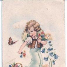Postales: POSTAL 1951 (C Y Z 546). Lote 151292486