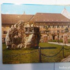 Postales: BJS.LINDA POSTAL RONCESVALLES - NAVARRA.ESCRITA.COMPLETA TU COLECCION.. Lote 155912894