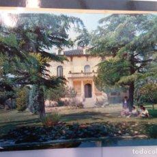 Postales: BJS.LINDA POSTAL ALBERGUE DE SANTA MA DEL ROSELLON - MASNOU.CIRCULADA.COMPLETA TU COLECCION.. Lote 155914746