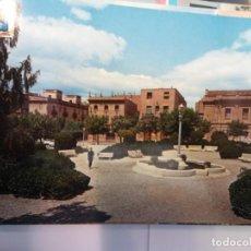 Postales: BJS.LINDA POSTAL RUBI - BARCELONA.ESCRITA.COMPLETA TU COLECCION.. Lote 155915998