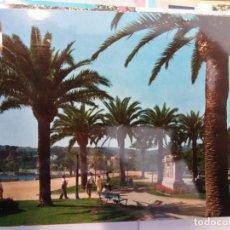 Postales: BJS.LINDA POSTAL SAN FELIU DE GUIXOLS - COSTA BRAVA.CIRCULADA.COMPLETA TU COLECCION.. Lote 155917554