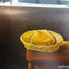 Postales: BJS.LINDA POSTAL TEATRO MUSEO DALI.LA CESTA DE PAN.ESCRITA.COMPLETA TU COLECCION.. Lote 155918066